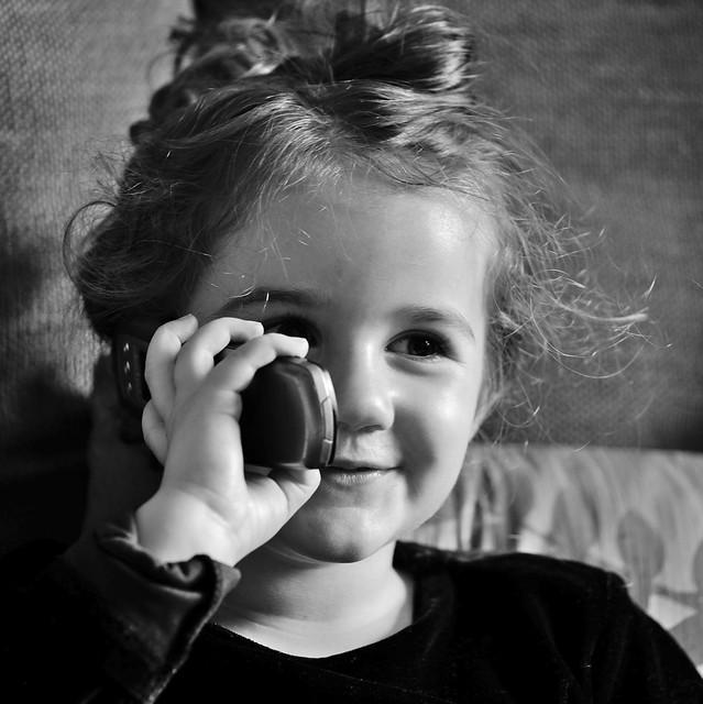 Little Cutie....