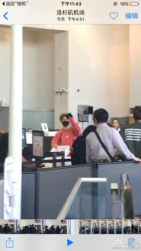 Big Bang - Los Angeles Airport - 06oct2015 - bofl - 26