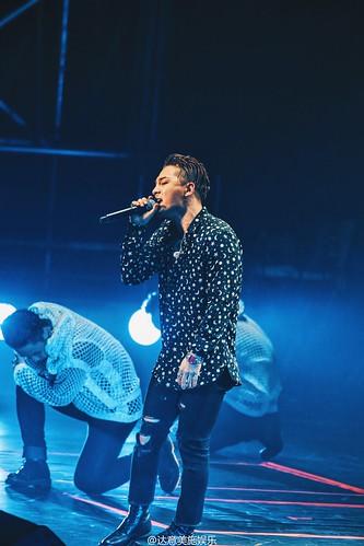 Big Bang - Made V.I.P Tour - Dalian - 26jun2016 - dayimeishi - 20