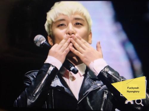 Big Bang - Made V.I.P Tour - Changsha - 26mar2016 - Fuckyeah_Nyongtory - 04