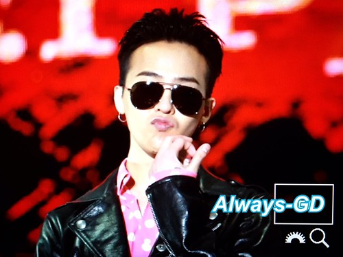 Big Bang - Made V.I.P Tour - Hefei - 20mar2016 - Always GD - 06