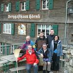 Hörnli-Stamm, 22.3.2013