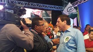 Solidariedade apoia Martelo (PSD) para prefeito de Guarulhos