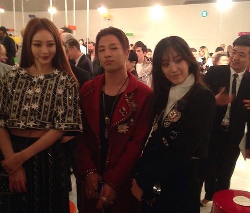 GDYB Chanel Event 2015-05-04 Seoul 061