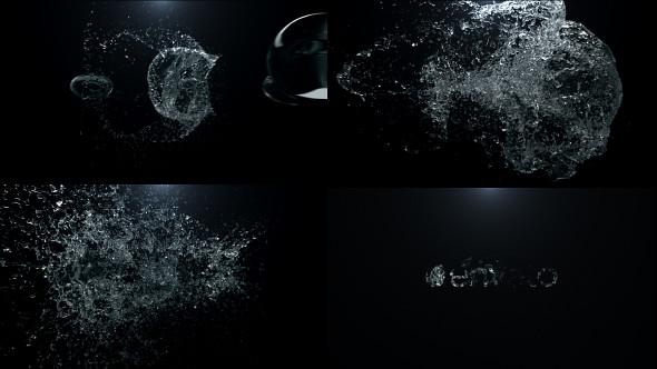 Smoke Logo - Premiere Pro - 44