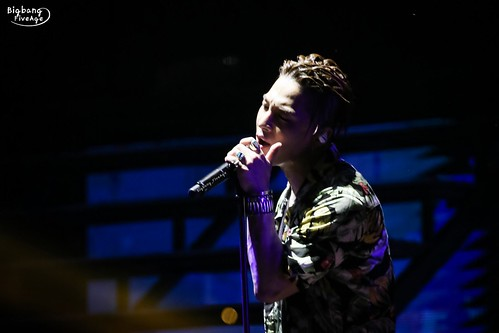 Big Bang - Made V.I.P Tour - Luoyang - 13jul2016 - Bigbang_FiveAge - 06