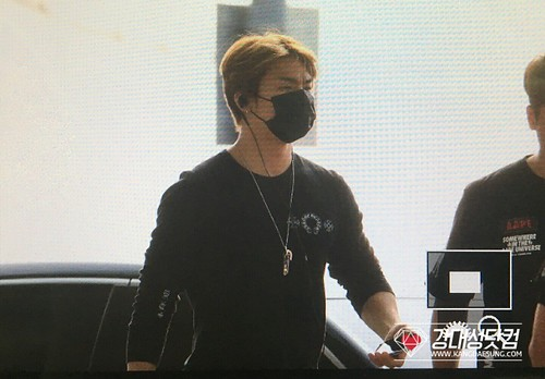 BIGBANG Departure Seoul Incheon to Foshan 2016-06-10 (32)