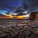Glamorgan Coast by mikey9t8t3