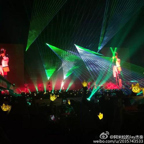 BIGBANG MADE Toronto 2015-10-13 by 2035743533 Weibo (1)