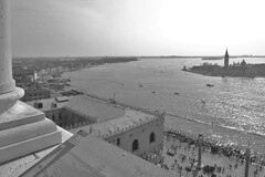 Venice - Campanille view 2