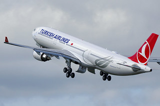 Airbus A330-300 - Turkish Airlines