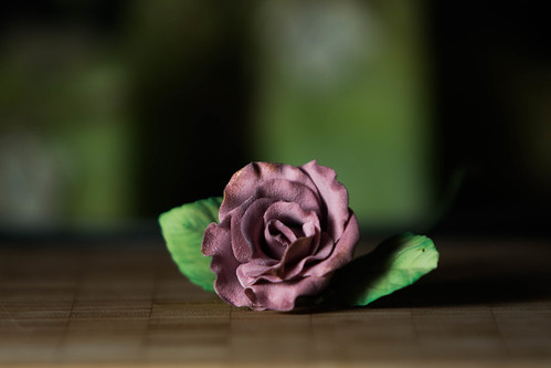 Suger Flower
