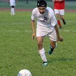 RNE v ACF Boys Var Soccer 4-17 RNE Side
