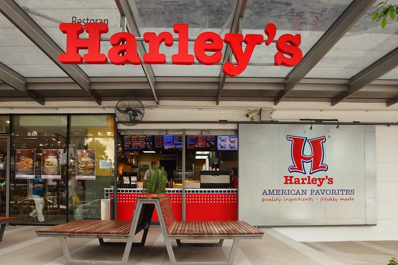 Harley's-TTDI