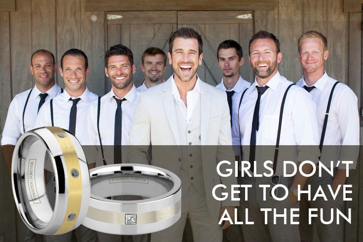 wedding ring for men well-groomed blog