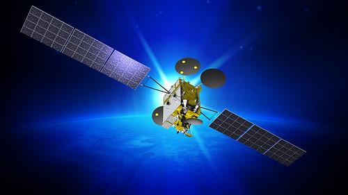 Спутник связи Экспресс-АМ8