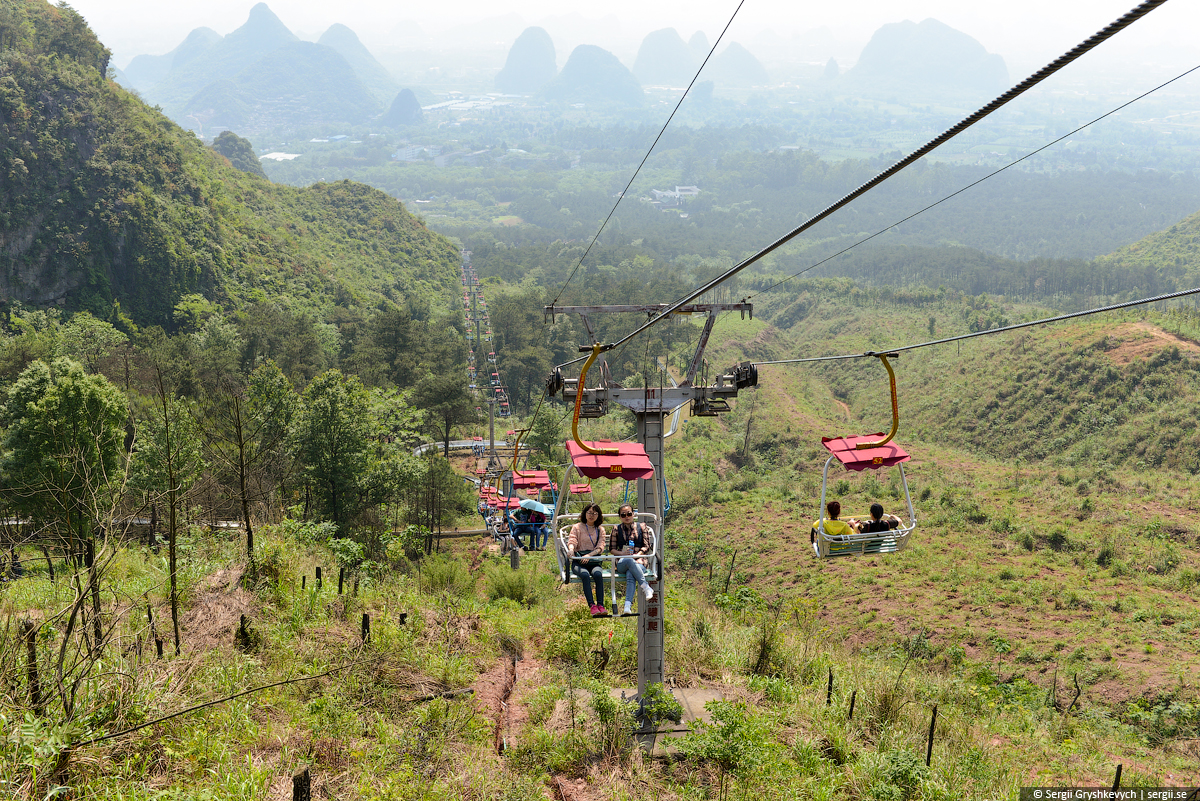 Guilin_Yaoshan_Mountain-6