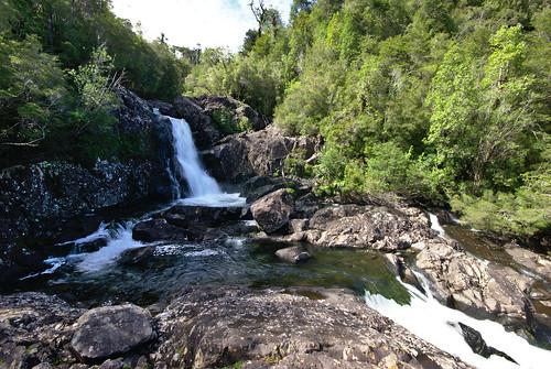 Saltos Rio Chaicas