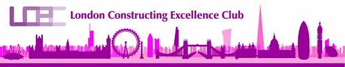 London Constructing Excellence Club  #lcecPE