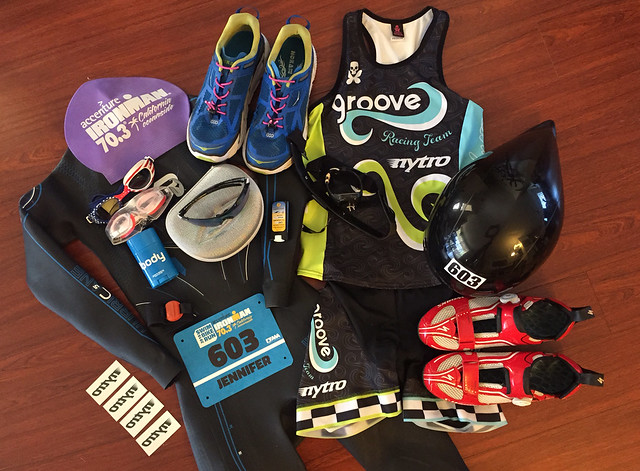oceanside 70.3 gear, half ironman gear