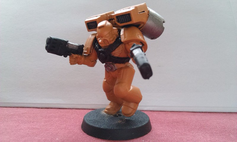 Space Marine 1