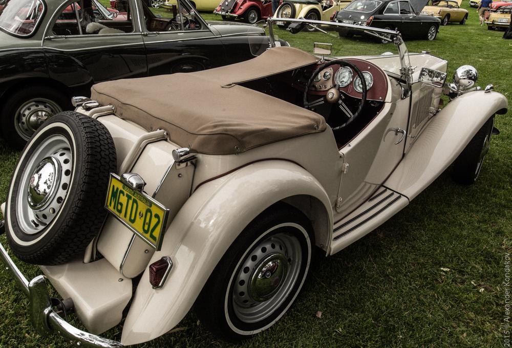 20150329 MG car club of SA-19