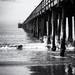 Avila Beach Pier by Christi Nielsen