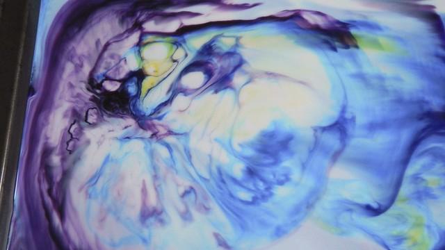 Milk Art 13