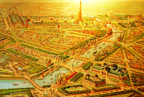 París: transformación urbanística de Hausmann