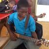 Samedi 21 mars 2015, musique classe à Haiti Communitere