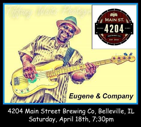 Eugene & Company 4-18-15