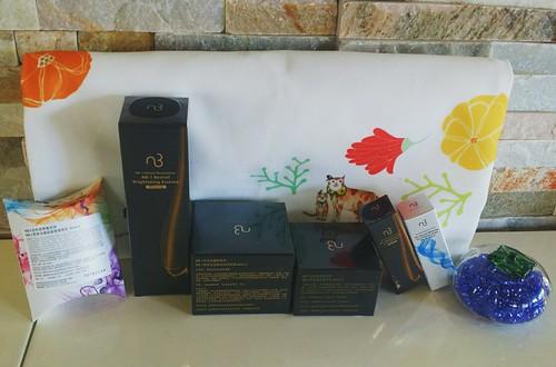 台中自然美大墩旗艦店母親節活動+滿額贈品、保養品 (4)