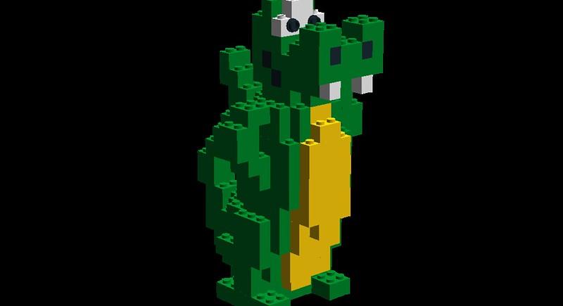 gator-3