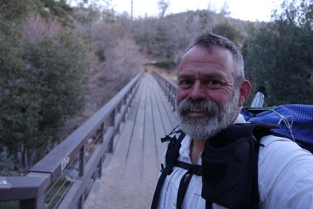 Deep Creek Bridge, m298