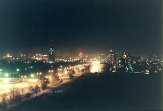 Beograd, Novi Beograd, blok 26