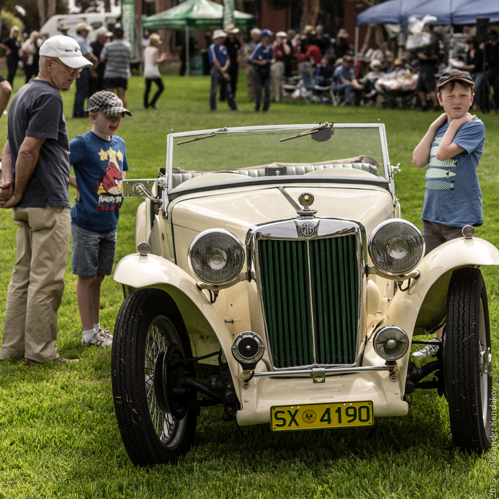 20150329 MG car club of SA-35