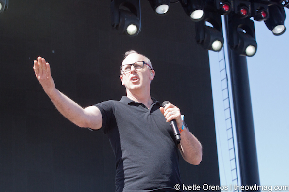 Bad Religion @ Coachella 2015 Weekend 2 - Saturday
