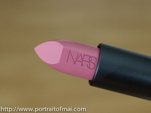 nars audacious lipstick in anita and anna (2 of 3)