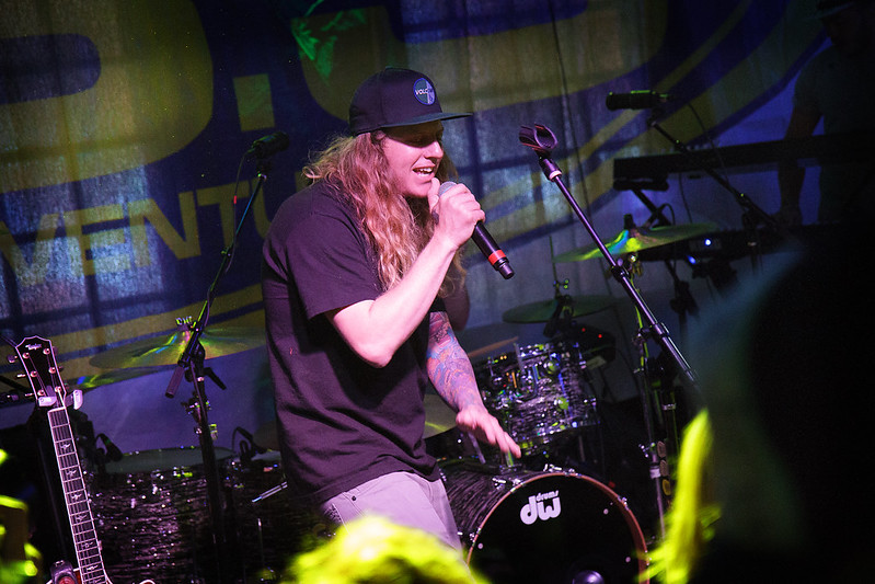 Keggs & Eggs 2015 - Dirty Heads