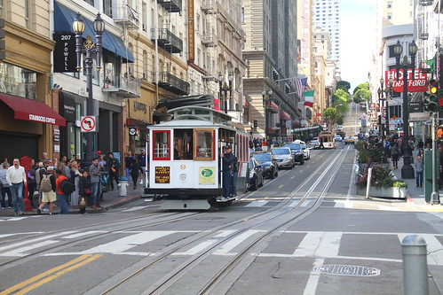 San Francisco 48