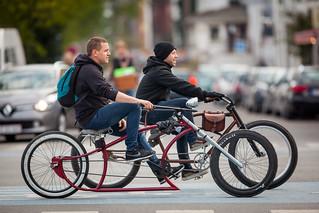 Copenhagen Bikehaven by Mellbin - Bike Cycle Bicycle - 2015 - 0283