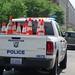 cone police