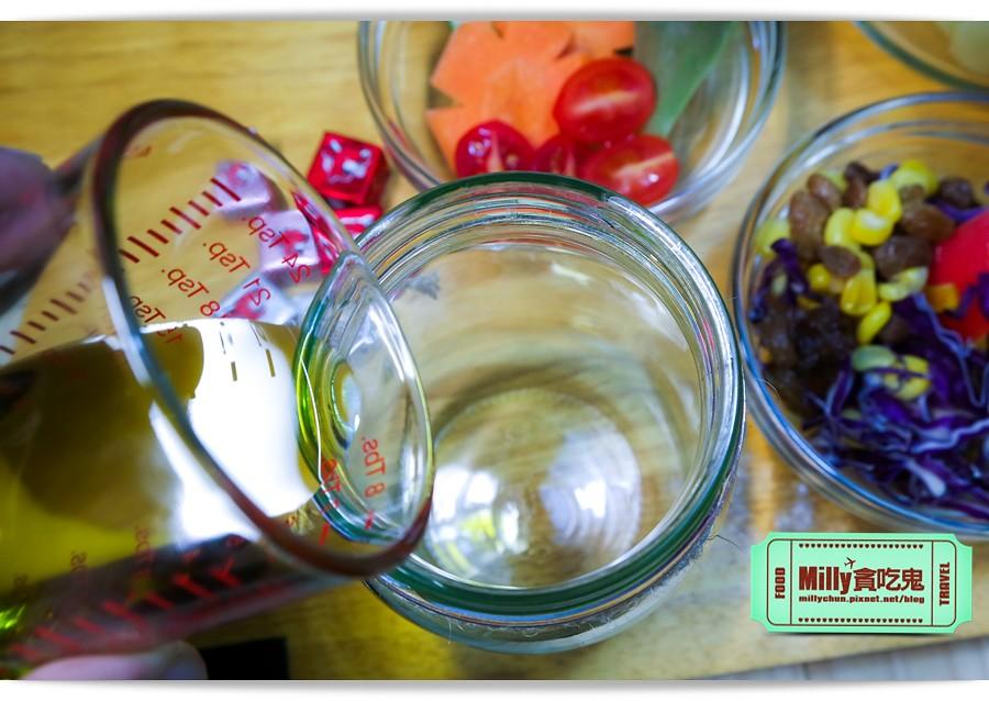 西班牙梅爾雷赫橄欖油x玻璃罐沙拉0011