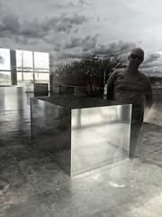 Donald Judd Installation