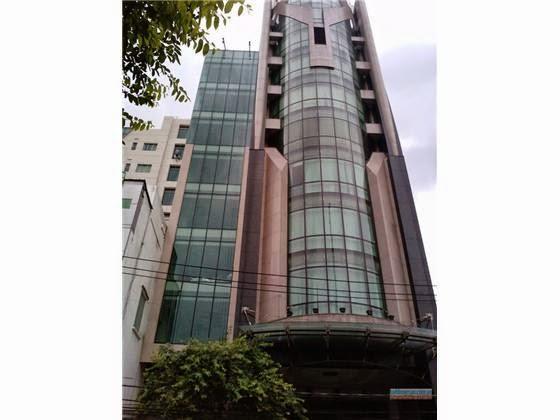 Dự Án Bất Động Sản WMC Tower