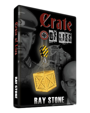Crate of Lies book cover
