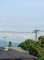 Mt.Fuji 富士山 5/17/2015