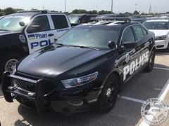 Oklahoma City, Oklahoma Police