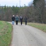Grenzwanderung 2003