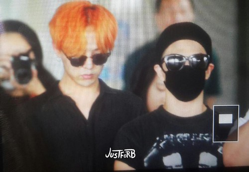 Big Bang - Incheon Airport - 13jul2015 - Just_for_BB - 08